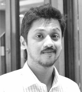 Krishnan Mudaliar